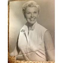 Foto De Doris Day, Fotos Artistas Varias Original, $60.00