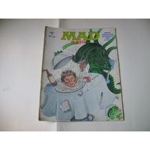 Aliens #24 Año 2 Revista Mad Comic