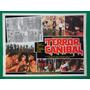 Terror Canibal Horror Original Cartel De Cine Raro!!
