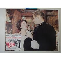 Cartel 55 Dias En Pekin Charlton Heston Ava Gardner 1963