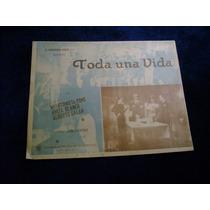 Toda Una Vida Ma Antonieta Pons Rumbera Lobby Card