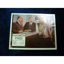 Un Quijote Sin Mancha Cantinflas Lobby Card Cartel Poster C