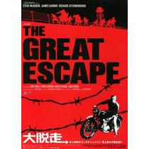 Poster (28 X 43 Cm) The Great Escape
