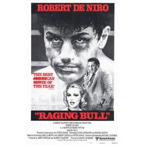 Poster (28 X 43 Cm) Raging Bull
