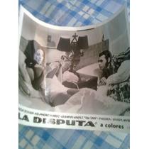 Foto De Hector Lechuga Pelicula La Disputa Mm9