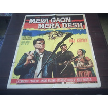 Poster Original Mera Gaon Mera Desh My Village My Country 71
