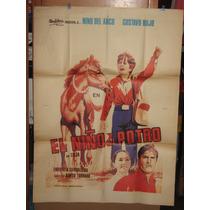 El Niño Y El Potro, Nino Del Arco Poster 1966