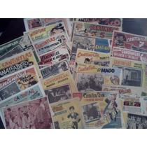 Carteles Antiguos..cantinflas! Conocido En Todo El Mundo...