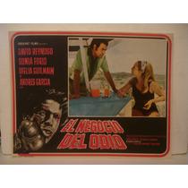David Reynoso, El Negocio Del Odio , Cartel De Cine