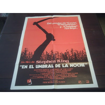 Poster Original Children Of The Corn Los Niños Del Maiz King