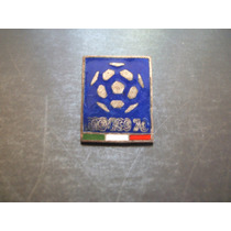 Mundial Mexico 70 Pin Futbol