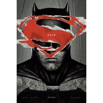 Lonas De Batman V Superman