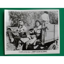 1957 Lola Beltran Donde Las Dan Las Toman Foto Original 2