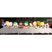 South Park Cartel - Última Cena Midi 30.5x91.5cm 150gsm