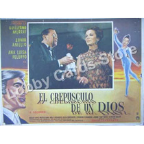 Lobby Cards,carteles,ana Luisa Peluffo,peliculas