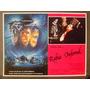 Rabia Infernal Terror Horror Orig Cartel De Cine 1988