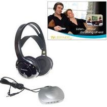 Sistema Escuchando Unisar Tv Listener J3 Tv920 Tv
