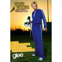 Glee Cartel - Sues Corner Oficial Maxi 61cmx 91cm Nuevo