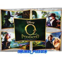 Colgante Original De Cine Mago De Oz El Poderoso Disney Lona