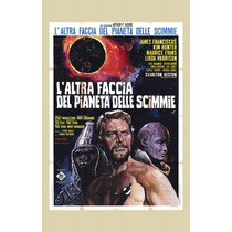 Poster (28 X 43 Cm) Beneath The Planet Of Apes