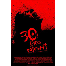 Poster (28 X 43 Cm) 30 Days Of Night