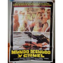 Nudo E Crudele Naked And Cruel Bitto Albertini Albert Thomas