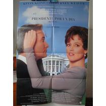 Post Dave Presidente Por Un Dia Kevin Kline Sigourney Weaver
