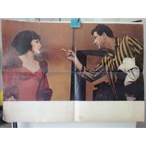 Poster Original Italiano Rock Rudson Impreso En Italia