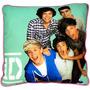 Envio One Direction Cojin,almohada Zayn,louis,liam,harry, 1d
