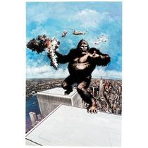 Posters King Kong De Colección Peliculas Vintage 5 X $250