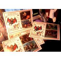 1 Cartel De Cine Mexicano A Escoger Loby Card