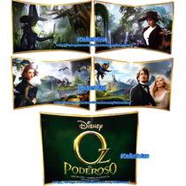 Colgante Original De Cine Oz El Poderoso Disney Mago Oz Disp
