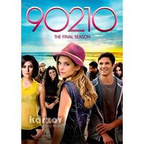90210 Season 5 Temporada 5 Final Serie Tv Importacion Dvd