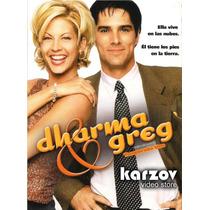 Dharma & Freg Temporada 1, Uno. Serie De Tv En Dvd