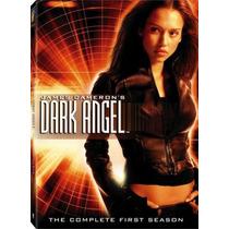 Dark Angel Temporada 1 Uno Serie De Tv Importacion Dvd