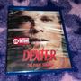 Dexter Temporada 8 - Bluray Importado Ultima Temporada Final