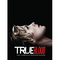 True Blood Paquete Temporadas 1 2 3 4 5 6 7 En Dvd