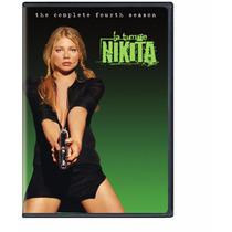 La Femme Nikita , Temporada 4 Cuatro , Serie Tv En Dvd