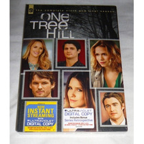 One Tree Hill Temporada 9, Nueve. Serie De Tv En Formato Dvd