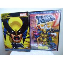 X-men, Volumen 1. Serie De Tv De Los Año 90