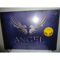 Angel. La Serie Completa Temporadas 1-5. Serie De Tv En Dvd