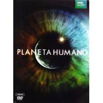 Planeta Humano Human Planet Bbc Documental Mini Serie Tv Dvd