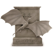 Game Of Thrones Temporada 3 Tres . Boxset Blu-ray + Dvd + Dc