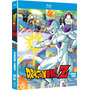 Dragon Ball Z Temporada 3 Tres Importada Anime En Blu-ray