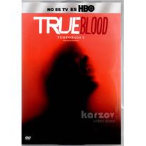 True Blood Sexta Temporada 6 Serie Tv Thriller Fantasia Dvd