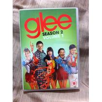 Glee Temporada 2 Volumen 1 Imp. Inglaterra Dvd
