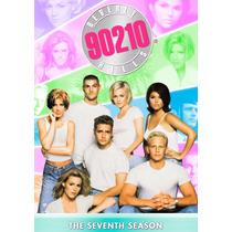 Beverlly Hills 90210 Temporada 7 Siete , Serie De Tv En Dvd