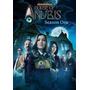 House Of Anubis Temporada 1 Uno Serie De Tv Importada En Dvd