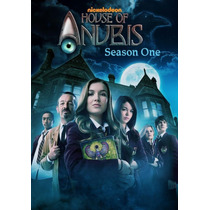 House Of Anubis Temporada 1 Uno Serie De Tv Importada En Dvd