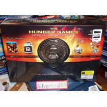 Los Juegos Del Hambre Distrito 12 , Edition Limitada Blu-ray